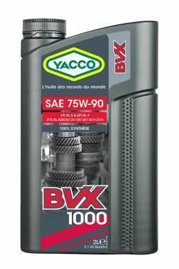 BVX 1000 75W90